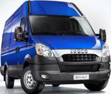 IVECO DAILY 2012>