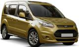 FORD TRANSIT CONNECT 2014>