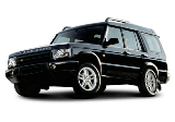 LAND ROVER DISCOVERY 2004>