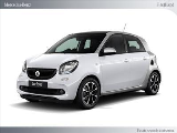 MERCEDES SMART FOR FOUR 2014-