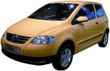 VOLKSWAGEN FOX 2004->