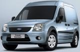 FORD TRANSIT CONNECT 2010-