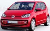 VOLKSWAGEN UP! 2012-