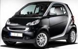 MERCEDES SMART FOR TWO 2007-