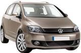 VOLKSWAGEN GOLF VI PLUS 2009-