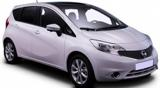 NISSAN NOTE 2013>