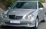 MERCEDES CLASS C W203COUPE'02-