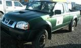 NISSAN PICK UP NAVARA'97-04