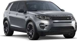 LAND ROVER DISCOVERY SPORT 2015>